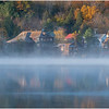 Adirondacks Blue Mountain Lake 5 October 2020