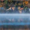 Adirondacks Blue Mountain Lake 4 October 2020
