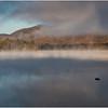 Adirondacks Blue Mountain Lake 3 October 2020