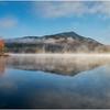 Adirondacks Blue Mountain Lake 11 October 2020