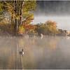 Adirondacks Blue Mountain Lake 9 October 2020