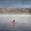 Adirondacks Blue Mountain Lake 7 October 2020