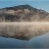 Adirondacks Blue Mountain Lake 12 October 2020