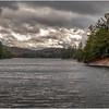 Adirondacks Bear Pond 3 October 2020