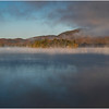 Adirondacks Blue Mountain Lake 2 October 2020