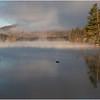 Adirondacks Blue Mountain Lake 1 October 2020