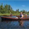 Adirondacks Bog River 5 July 2020