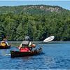 Adirondacks Bog River 9 Betsy Schutts and Kim July 2020
