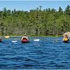 Adirondacks Bog River 3 July 2020