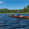Adirondacks Bog River 7 Steve Schutts and Sadie July 2020