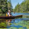 Adirondacks Bog River 2 July 2020