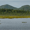 Adirondacks Paul Smiths VIC 7 Barnum Pond September 2020