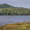 Adirondacks Paul Smiths VIC 8 Barnum Pond September 2020