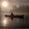 Adirondacks Rollins Pond Morning 35 August 2020