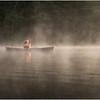 Adirondacks Rollins Pond Morning 24 August 2020