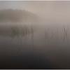 Adirondacks Rollins Pond Morning 27 August 2020