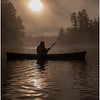 Adirondacks Rollins Pond Morning 32 August 2020