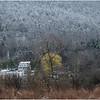 Voorheesville NY Heldeberg Escarpment 7 April 2020