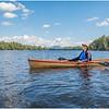 Adirondacks Forked Lake Bob Clark 2 September 2020
