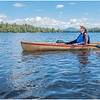 Adirondacks Forked Lake Bob Clark 3 September 2020