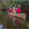 Adirondacks Fish Creek 1 September 2020