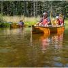 Adirondacks Fish Creek 6 September 2020
