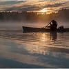 Adirondacks Whey Pond Sunrise 10 September 2020