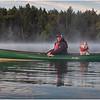 Adirondacks Whey Pond Paddlers 2 Wayne Harris and Boomer September 2020