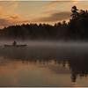 Adirondacks Whey Pond Sunrise 6 September 2020