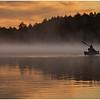Adirondacks Whey Pond Sunrise 8 September 2020