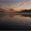 Adirondacks Whey Pond Sunrise 5 September 2020