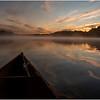 Adirondacks Whey Pond Sunrise 9 September 2020
