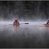 Adirondacks Whey Pond Paddlers 4 Steve Shutts and Billy Brown September 2020