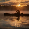 Adirondacks Whey Pond Sunrise 11 September 2020