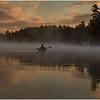 Adirondacks Whey Pond Sunrise 4 September 2020