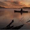 Adirondacks Whey Pond Sunrise 3 September 2020
