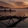 Adirondacks Whey Pond Sunrise 2 September 2020