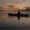 Adirondacks Whey Pond Sunrise 1 September 2020