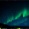 Alaska Brooks Range Colfoot Aurora 16 September 2021