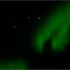 Alaska Brooks Range Colfoot Aurora 5 September 2021