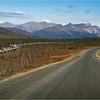 Alaska Brooks Range foothills 4 September 2021