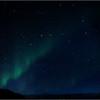 Alaska Brooks Range Colfoot Aurora 11 September 2021