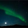 Alaska Brooks Range Colfoot Aurora 12 September 2021