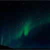 Alaska Brooks Range Colfoot Aurora 2 September 2021