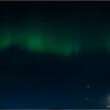 Alaska Brooks Range Colfoot Aurora 15 September 2021