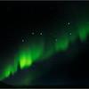 Alaska Brooks Range Colfoot Aurora 3 September 2021