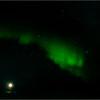 Alaska Brooks Range Colfoot Aurora 6 September 2021
