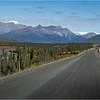Alaska Brooks Range foothills 3 September 2021