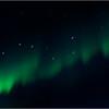 Alaska Brooks Range Colfoot Aurora 14 September 2021