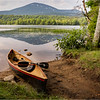 Adirondacks Lake Durant 1 August 2021
